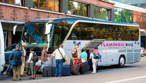 Оренда автобуса для екскурсії